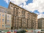 Продажа квартиры, м. Белорусская, Ул. Тверская-Ямская 1-Я - Фото 1