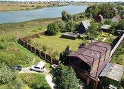 Дом в д. Барановка на берегу озера! - Фото 1
