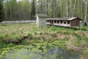 Продажа садового дома, Продажа домов и коттеджей в Высоцке, ID объекта - 502563741 - Фото 9