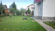 Продается дача рядом с озером Сенеж, Дачи Тимоново, Солнечногорский район, ID объекта - 502641446 - Фото 11