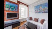 Продам 3-к квартиру, Москва г, Карманицкий переулок 3ас3 - Фото 5