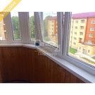 Двухкомнатная квартира мкр Чкаловский улучшенной планировки, Купить квартиру в Переславле-Залесском по недорогой цене, ID объекта - 321183419 - Фото 2