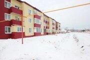 Продается потрясающая квартира в центре поселка - Фото 5