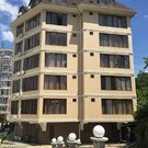 Квартира 1 комнатная 34 м2 с ремонтом в сданном доме в жилом комплексе .