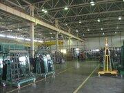 Продается производственная база в Нижегородской обл, Борский район., Промышленные земли в Борском районе, ID объекта - 201045631 - Фото 8