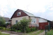 Дом в деревне Дединово - Фото 3