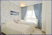 Квартира в Алании, Купить квартиру Аланья, Турция по недорогой цене, ID объекта - 320534991 - Фото 6