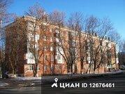 Продаю1комнатнуюквартиру, Тула, улица Кутузова, 15б