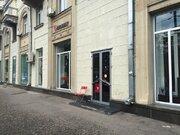 Аренда торгового помещения Кутузовский проспект, Аренда торговых помещений в Москве, ID объекта - 800356543 - Фото 3