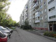 Продажа квартиры, Новосибирск, Ул. Зорге, Купить квартиру в Новосибирске по недорогой цене, ID объекта - 330977200 - Фото 2