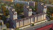 4 650 000 Руб., Продается 2-комн. квартира (в новостройке)., Купить квартиру в Калининграде по недорогой цене, ID объекта - 318891971 - Фото 2