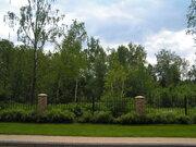 Лесной участок Новорижское шоссе 33 км, Земельные участки Писково, Истринский район, ID объекта - 201129878 - Фото 29