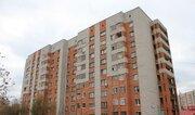 Продам 1 квартиру в сзр Чебоксар в кирпичном доме по М.Павлова, Купить квартиру в Чебоксарах по недорогой цене, ID объекта - 325404283 - Фото 1