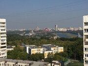 Сдается просторная 3-я квартира в г. Москва на ул. Рублевское шосс, Аренда квартир в Москве, ID объекта - 331050171 - Фото 9