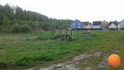 Продается участок, Можайское шоссе, 40 км от МКАД - Фото 1