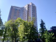 Двухкомнатная 75 кв.м. на Парковой, 8, окна на Парк - Фото 3