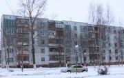 Четырехкомнатная квартира в Бывалово