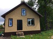 Урняк дом с участком рядом с лесом газ свет вода - Фото 1