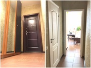 Продажа отличной 1 к. кв - 37.5 м2, 4/10 этаж., Купить квартиру в Санкт-Петербурге по недорогой цене, ID объекта - 321356203 - Фото 10