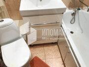 Продается 1-комнатная квартира в п.Киевский, Купить квартиру в Киевском по недорогой цене, ID объекта - 323614682 - Фото 8