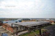 Проезд по Новорижскому шоссе, 50 км от МКАД