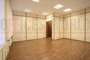 Офис, 205 кв.м., Аренда офисов в Москве, ID объекта - 600508274 - Фото 17