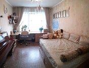 4-к квартира ул. Малахова, 95, Купить квартиру в Барнауле по недорогой цене, ID объекта - 322714387 - Фото 11