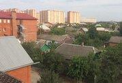 Продажа квартиры, Краснодар, Ул. Весенняя, Купить квартиру в Краснодаре по недорогой цене, ID объекта - 321660507 - Фото 2