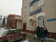 Хороший офис на проспекте (2 этаж, 4 кабинета), Аренда офисов в Туле, ID объекта - 601078096 - Фото 2