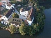 Продажа отеля люкс в Чехии - Фото 1