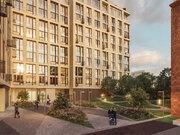 Вашему вниманию предлагаю пентхаус площадью 109.6 кв. м., Купить пентхаус в Москве в базе элитного жилья, ID объекта - 324974603 - Фото 3