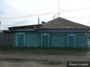 Продажа дома, Омск, Ул. Бакинская
