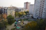 Продам трёхкомнатную квартиру, пер. Ростовский, 7