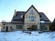 Рублево-Успенское ш. 18 км от МКАД, Лапино, Коттедж 498 кв. м - Фото 3