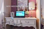 Premium-уровень.Центр, Аренда квартир в Севастополе, ID объекта - 325329796 - Фото 3