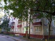 2к квартира 41 кв.м, 1/5 эт. на ул.Горбунова д9к3 - Фото 1