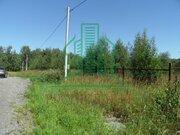 Участок в деревне, 2 км от Оки, г/о Озеры, у Нагорной дубравы - Фото 2