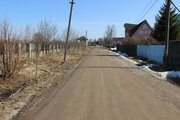 Продаю участок 8,16 соток в д. Карманово, в 2 км от г. Дубна - Фото 4