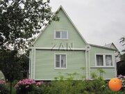 Продается дом, Новорижское шоссе, 50 км от МКАД - Фото 1
