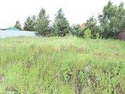 Участок в дачном пос. Янтарный практически поселок полностью заселен - Фото 3