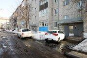 850 000 Руб., Квартира однокомнатная 2 этаж, Купить квартиру в Заводоуковске по недорогой цене, ID объекта - 319178178 - Фото 1