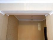 8 989 000 Руб., 3-комнатная квартира в элитном доме, Купить квартиру в Омске по недорогой цене, ID объекта - 318374003 - Фото 28