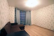 1 ком. квартира с новой мебелью и бытовой техникой - Фото 1