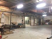 Производственно-складское помещение 362,3 кв.м - Фото 2