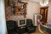 Уютная двухкомнатная квартира с раздельными комнатами, Купить квартиру в Севастополе по недорогой цене, ID объекта - 324975264 - Фото 6