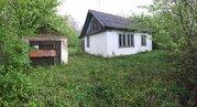 Домовладение 43,6 кв.м. Краснодарский край, Северский р-н.