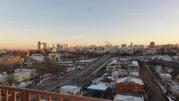 Пентхаусный этаж в 7 секции со своей кровлей, Купить пентхаус в Москве в базе элитного жилья, ID объекта - 317959547 - Фото 14
