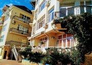 Квартира с прямым видом на море