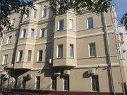 Продажа квартир ул. Машкова