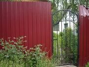 Дом у реки и леса в деревне Коровино Калужской области - Фото 3